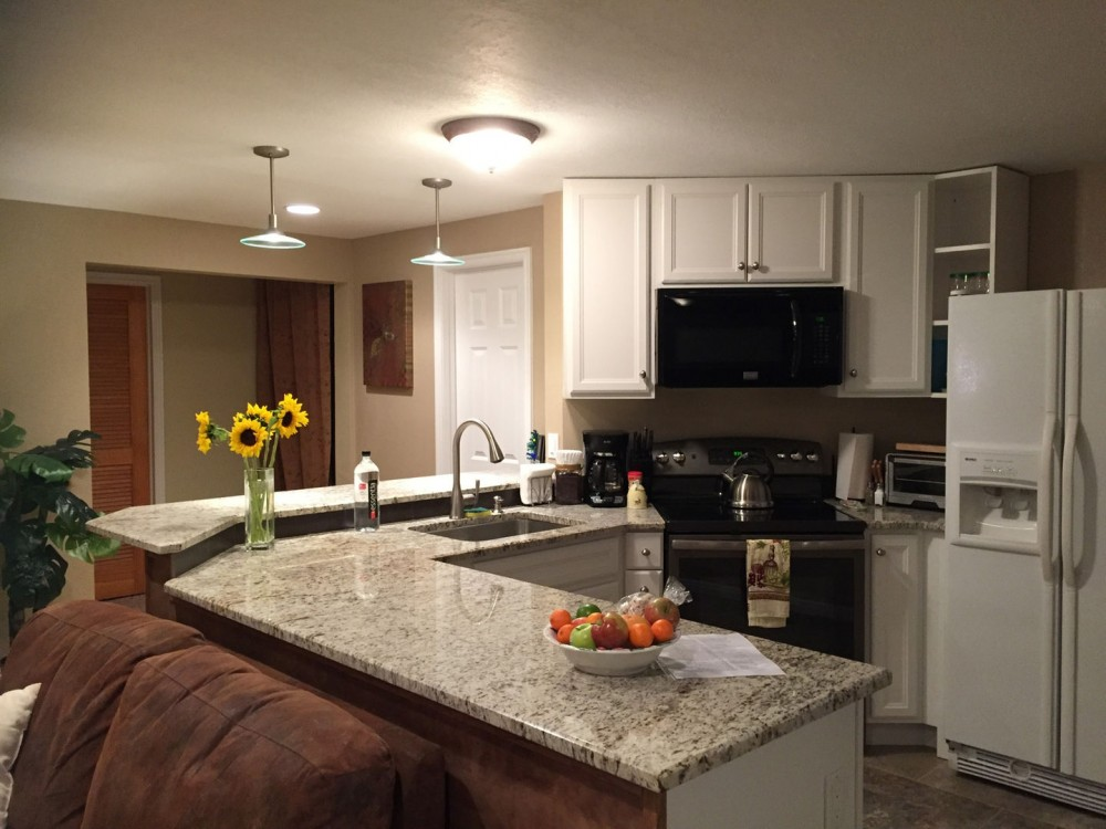 Holladay vacation rental with