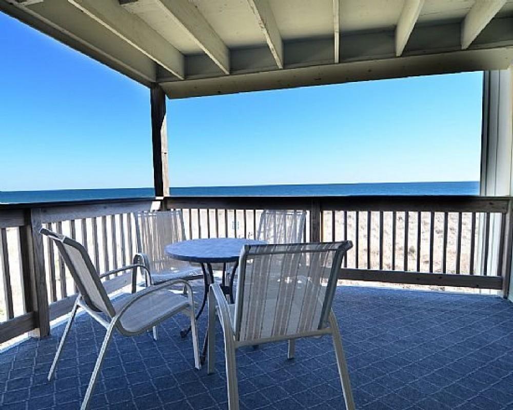 carolina beach vacation rental with