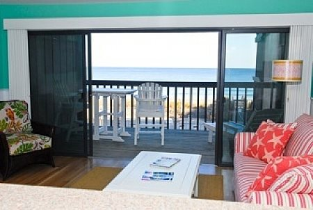 carolina beach vacation Condo rental