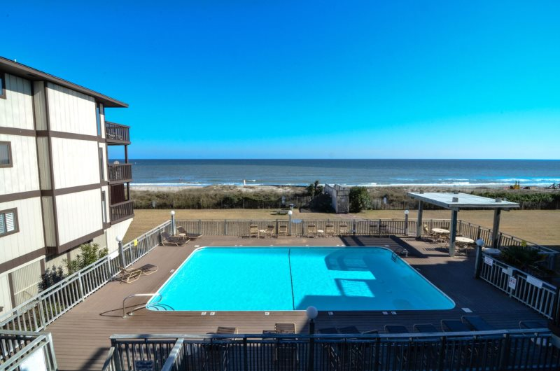 Vacation Home Property carolina beach