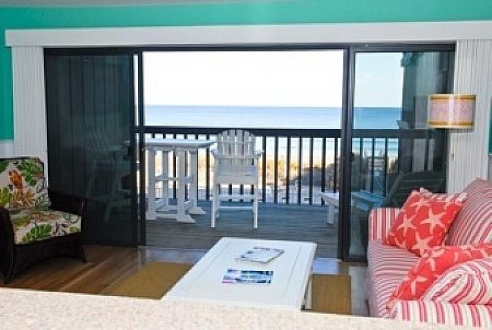 carolina beach vacation Condo rental
