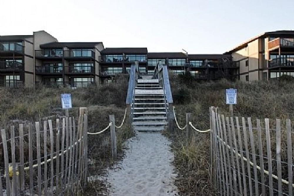 carolina beach vacation home