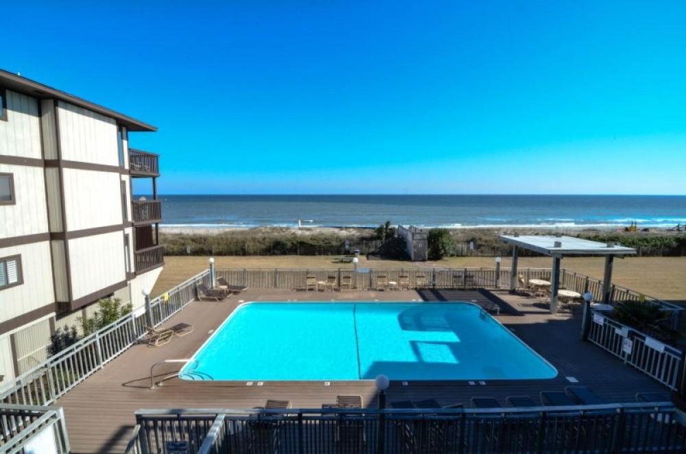 Vacation Home Property carolina beach