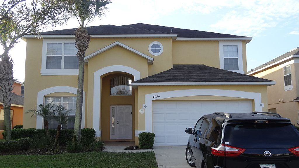7 Bed Short Term Rental House kissimmee