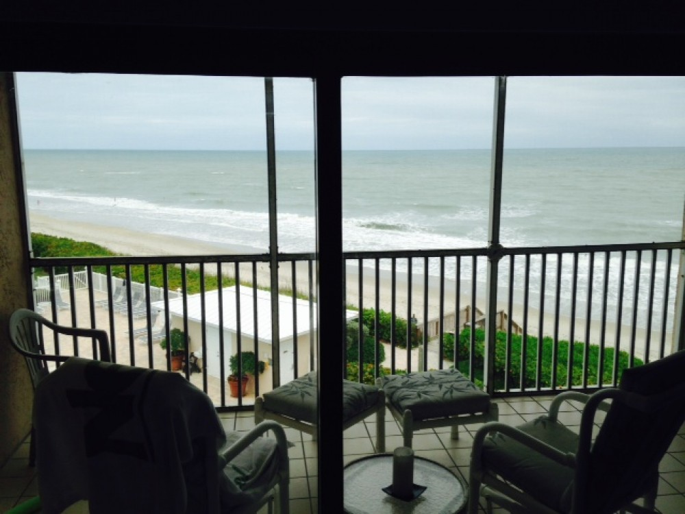 Vero Beach vacation rental with