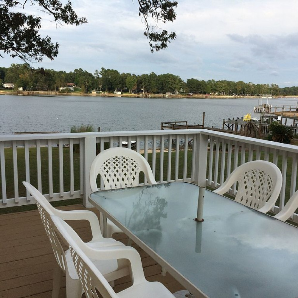 Lake Marion vacation rental with