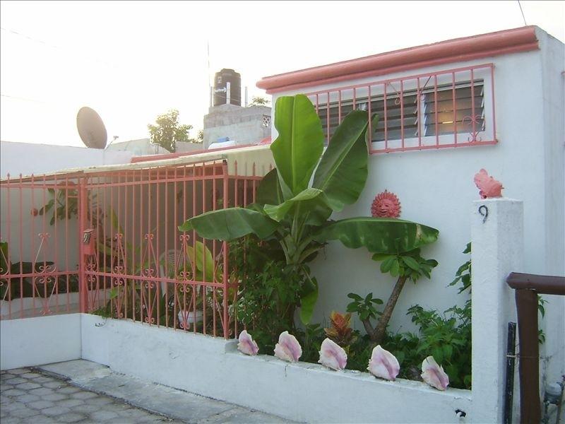 3 Bed Short Term Rental House Cozumel