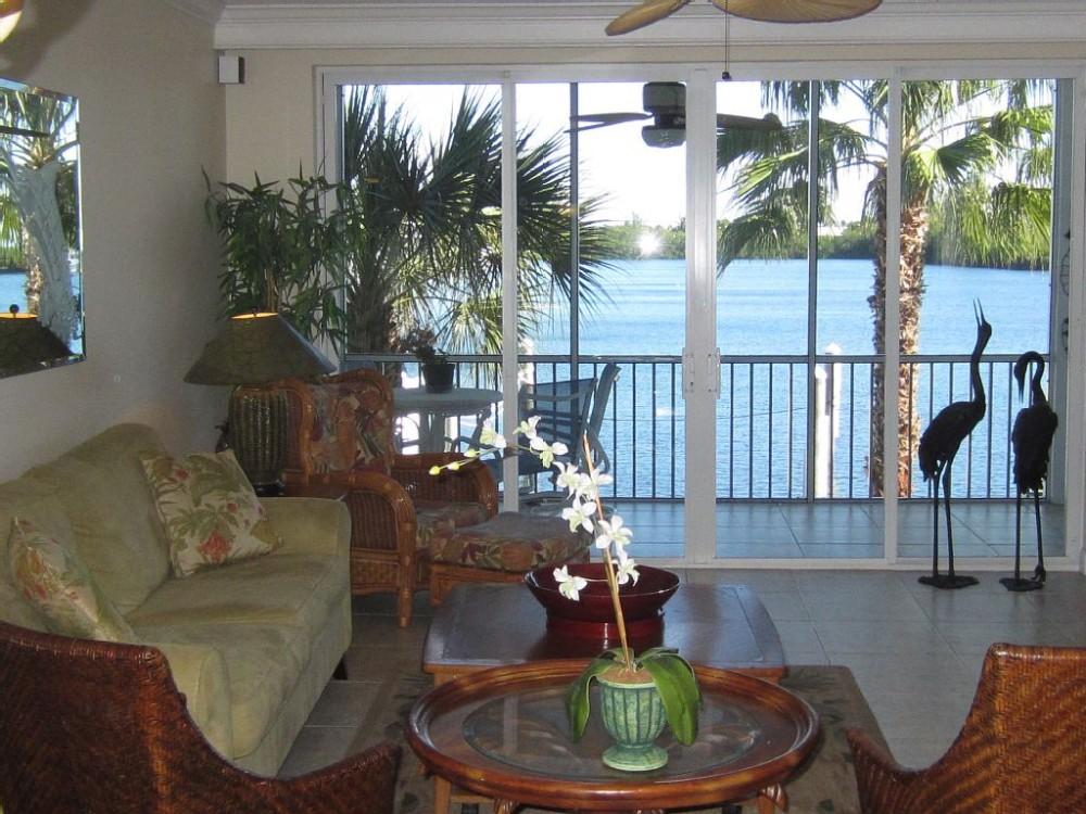islamorada vacation rental with