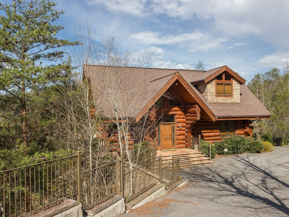 gatlinburg vacation rental with