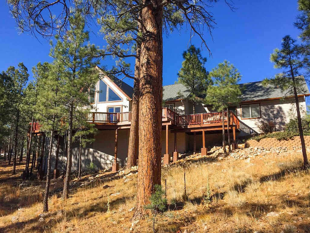 4 Bed Short Term Rental House flagstaff