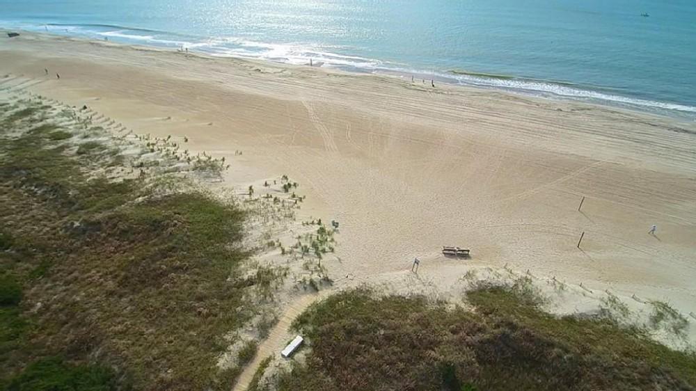 atlantic beach vacation rental with