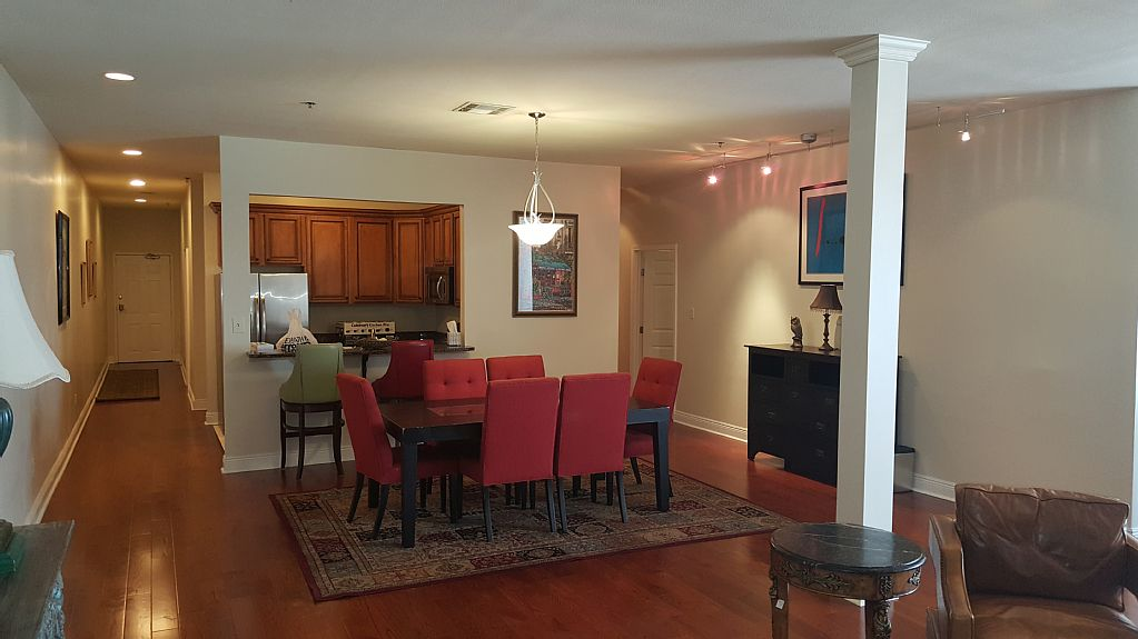 3 Bed Short Term Rental Condo New Orleans
