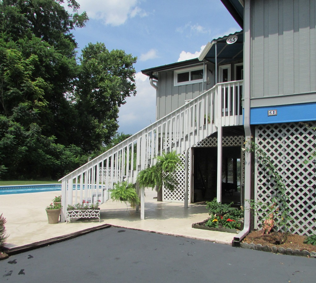 Our River Home Rental in Augusta, GA