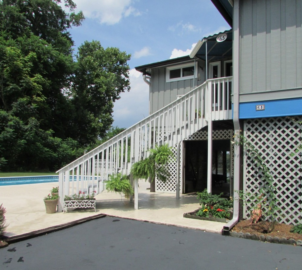 Augusta vacation rental with