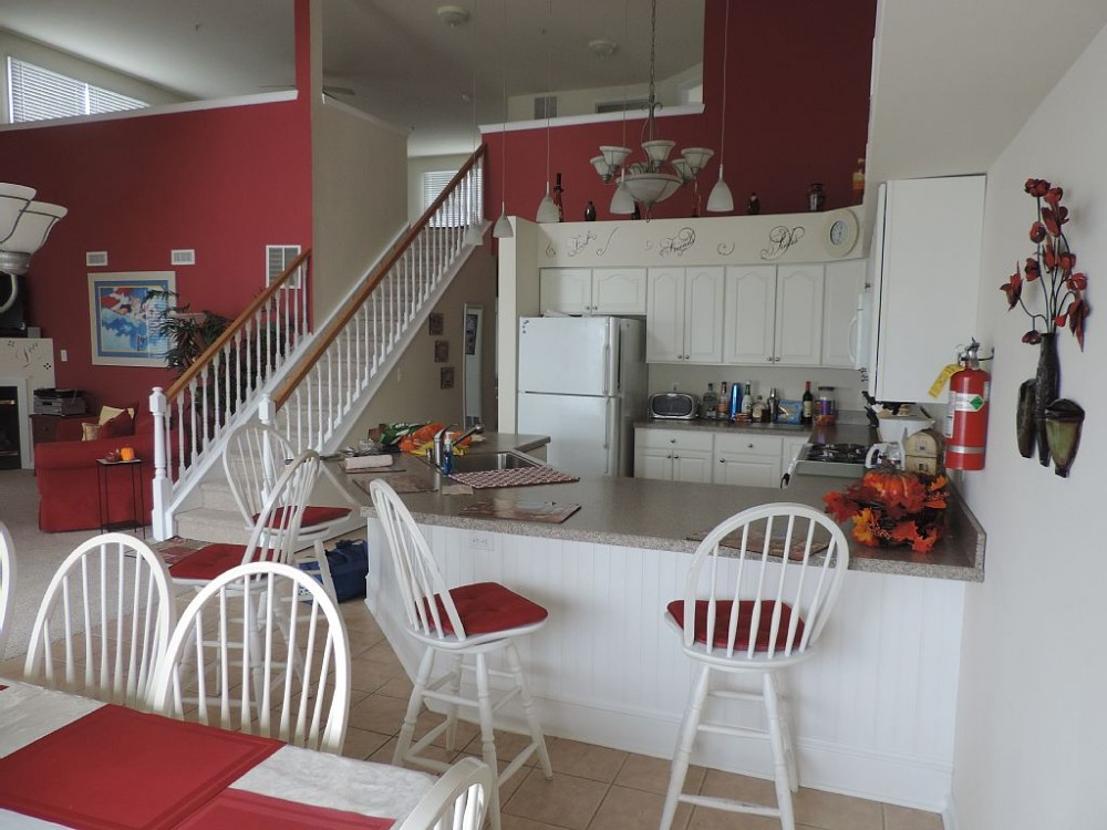 West Wildwood vacation rental with