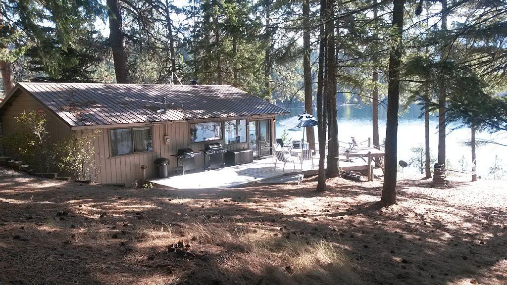 Spectacular Vista, Great Fishing, 10 Free Watercraft, Spring & Fall 29% Off
