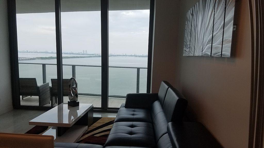 2 Bed Short Term Rental Apartment Miami