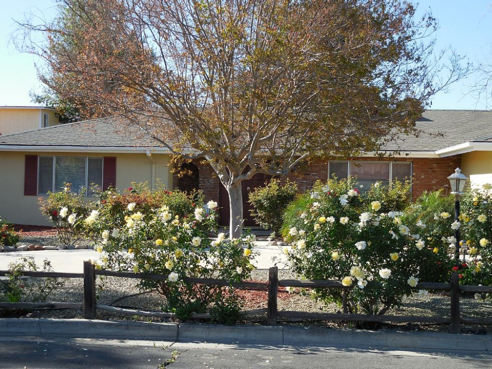 Hemet vacation rental with