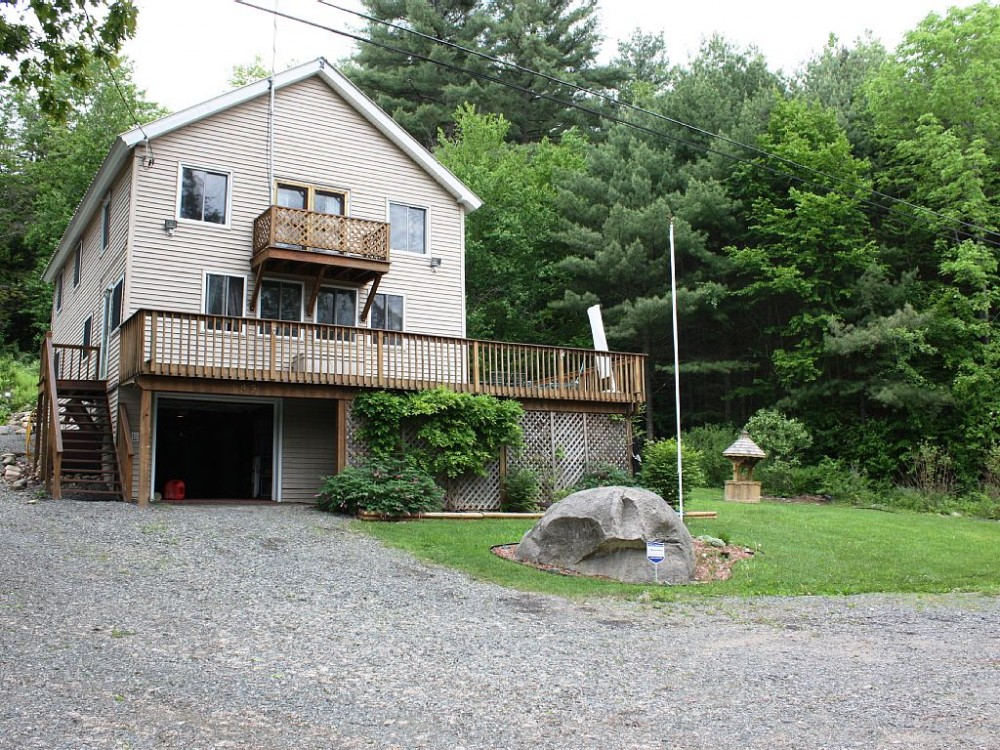 Northville vacation rental with