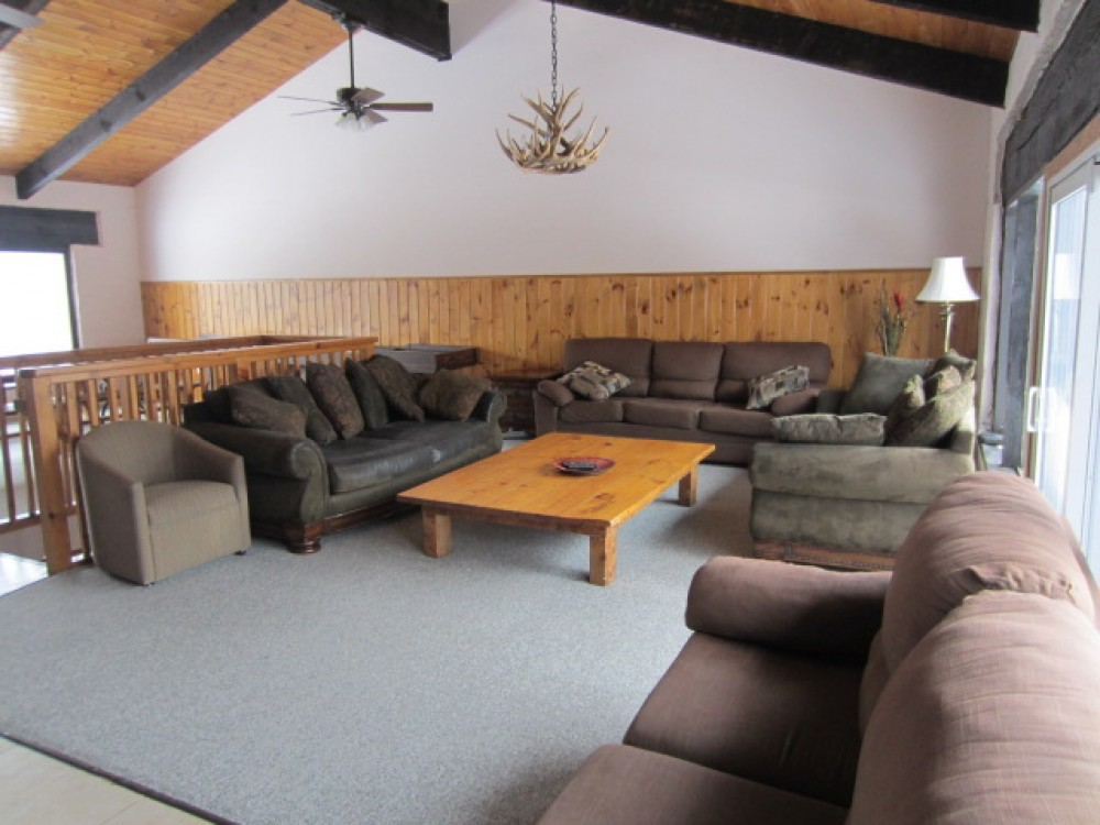 Collingwood vacation rental with