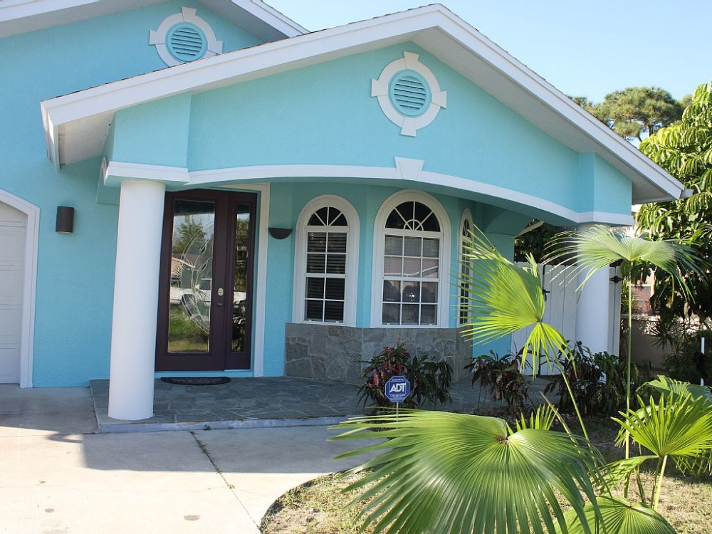 North Naples vacation rental with