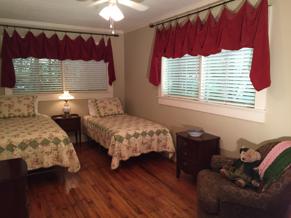 Tryon vacation rental with