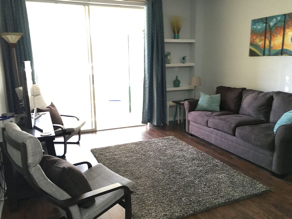 4 Bed Short Term Rental Condo kissimmee