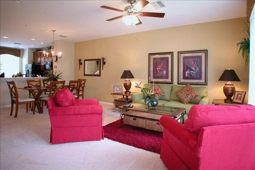 Vista Cay Getaway-Luxury Townhome-Convention Center/Universal/Sea World/Disney - Baby Items