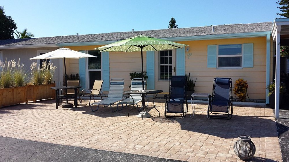 longboat key vacation rental with