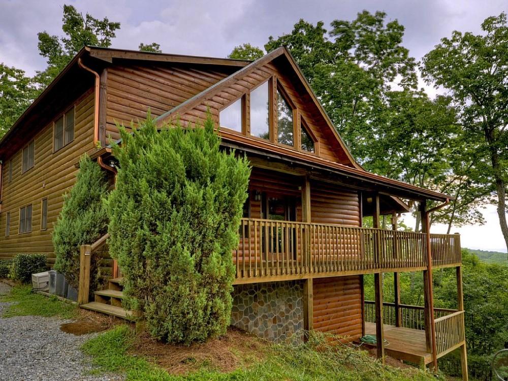 Morganton vacation rental with