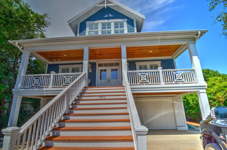 SEAWATCH 289 ...6 Bedroom House in the desirable SeaWatch Resort in Kure Beach with Billiard Room