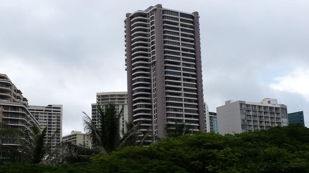 Waikiki vacation Condo rental