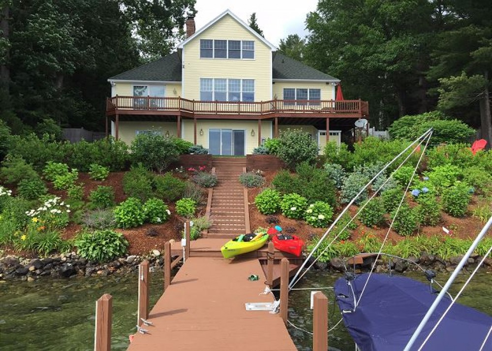 gilford vacation rental with