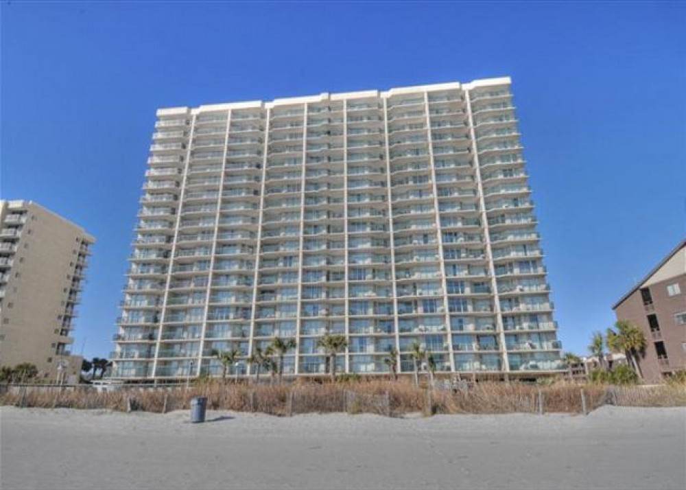 north myrtle beach vacation rental with