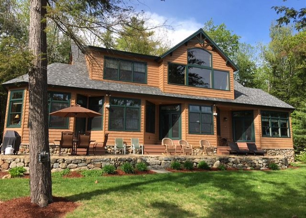 moultonborough vacation rental with