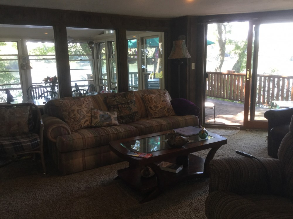 oakdale vacation rental with