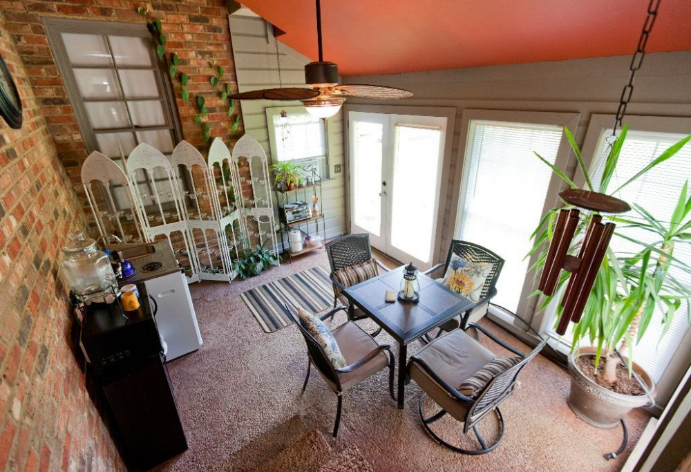 goodlettsville vacation rental with