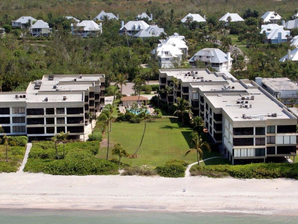 sanibel island vacation rental with