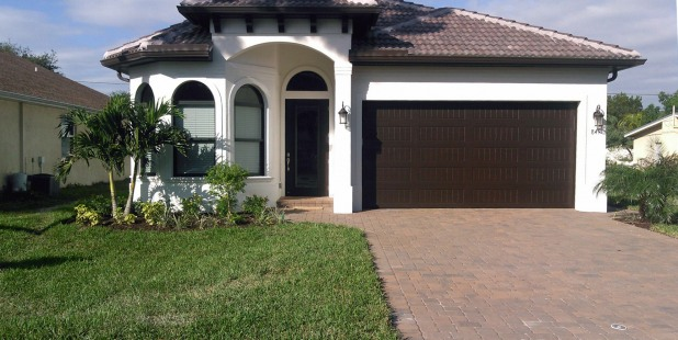 Brand New Four Bedrooms in Naples Park