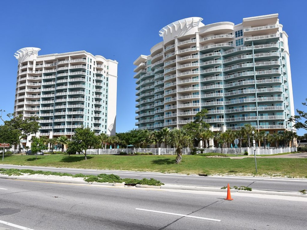 Vacation Home Property gulfport
