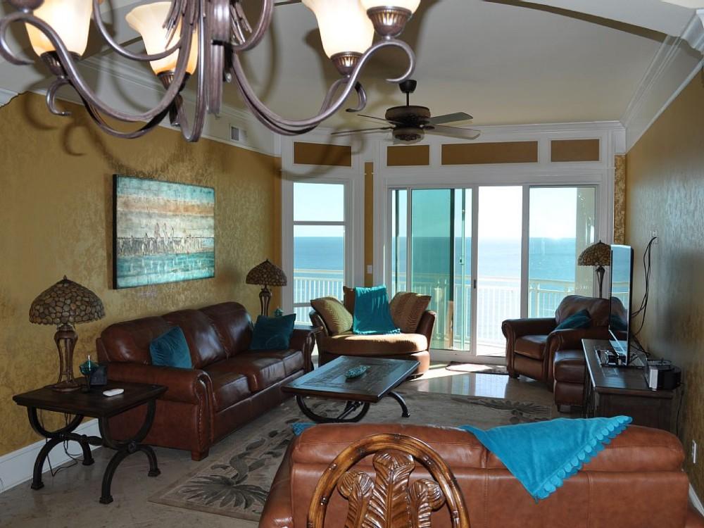 gulfport vacation Condo rental