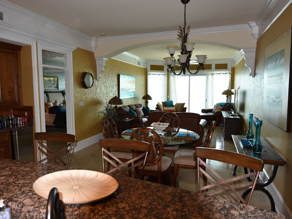 gulfport vacation rental with