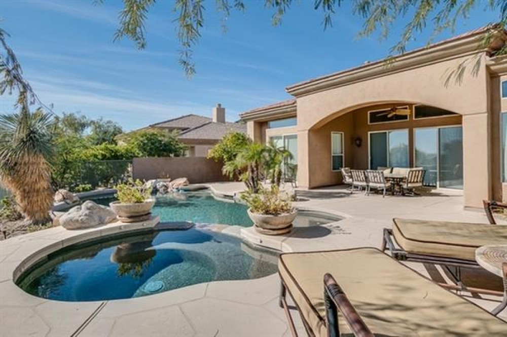 fountain hills vacation rental with
