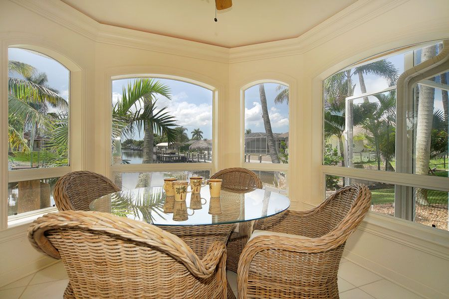 Breathtaking View- Luxury Home, Great Boating, Big Fish Off Dock, Boat Avail