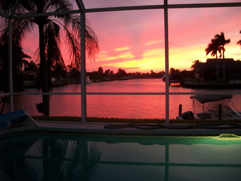 Spectacular Sunsets & Tropical Luxury, 77 Glowing Reviews, 3 Bath, Boat Avail
