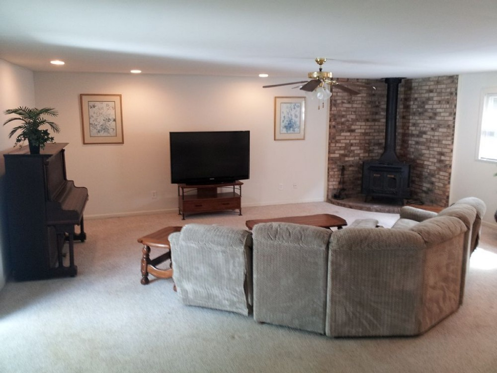 nashville vacation rental with