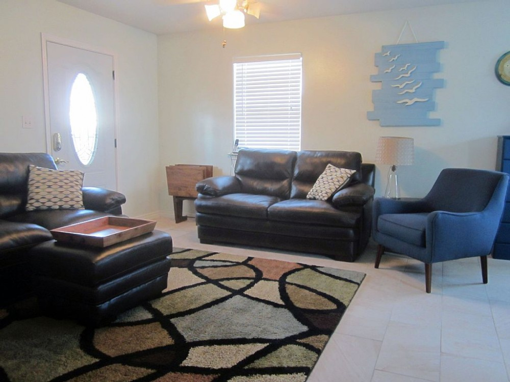 port aransas vacation rental with