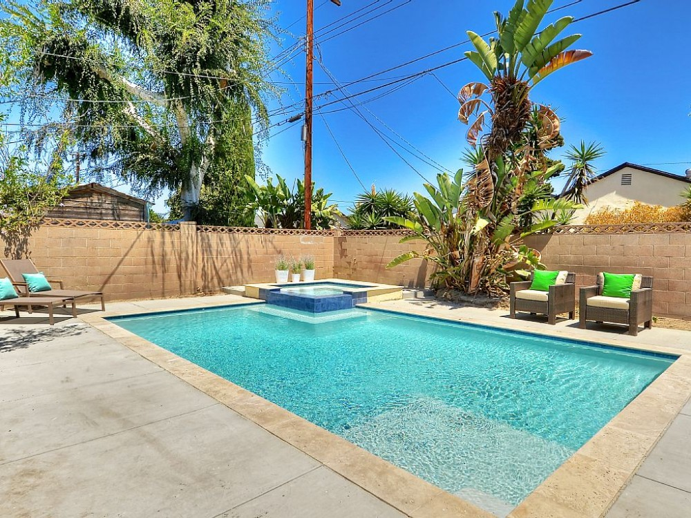 anaheim vacation rental with