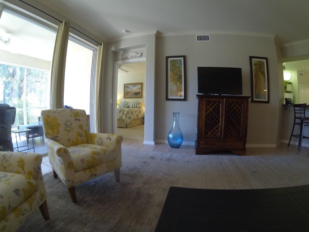 Bonita Springs vacation rental with