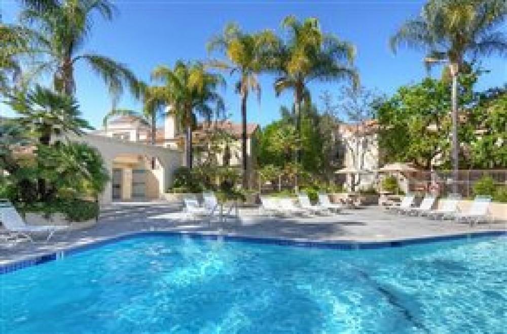 Santa Clarita vacation rental with